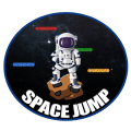 Space Jump: Endless Trip Icon