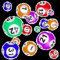 Lottery Generator & Statistics Icon
