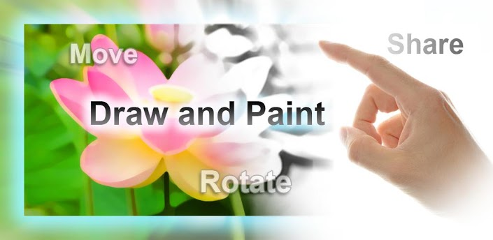 Draw and Paint apk