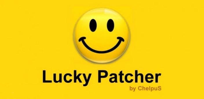Lucky Patcher v5 apk