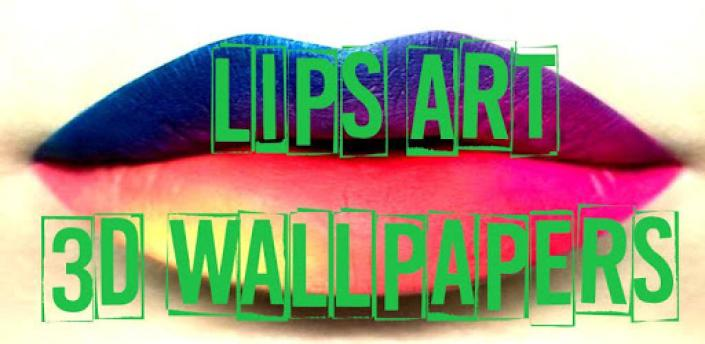 Get Lip Art 3d Painting 2020 Wallpapers Apk App For Android Aapks