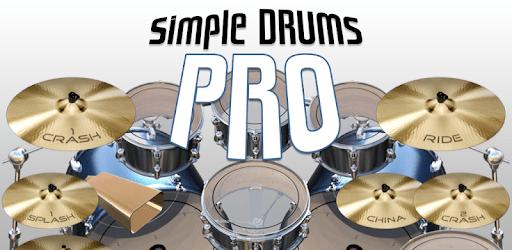 Simple Drums Pro - The Complete Drum Set apk