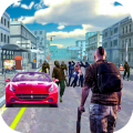Grand Real Gangster Crime 3D Icon