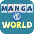 Manga World Icon