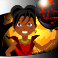 Halloween Dress Up Games Icon