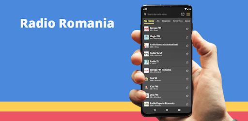 Radio Romania: Radio AM FM free online apk
