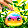 Idle Slime - Tycoon Factory Inc Icon