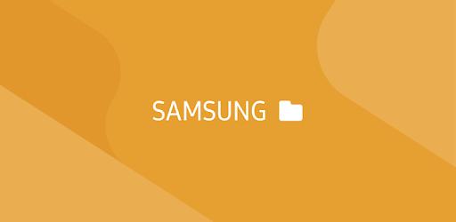 Samsung My Files apk