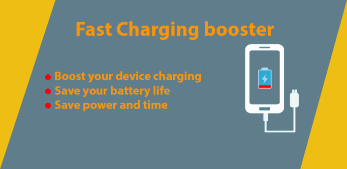 Fast battery charging apk
