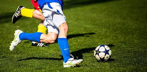 Descubre al futbolista apk