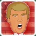 Trump Wall Icon
