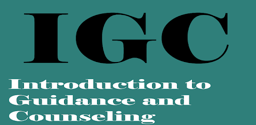 Introduction to Guidance and Counselling apk