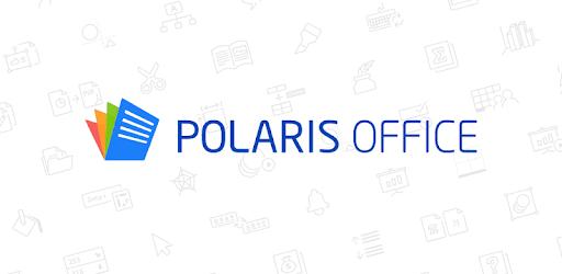 Polaris Office - Free Docs, Sheets, Slides + PDF apk