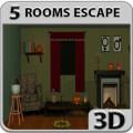 Escape Puzzle Halloween Room 2 Icon
