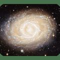 The Vast Starlit Sky Icon