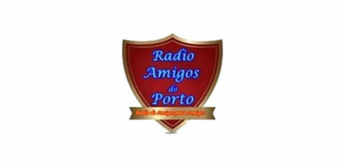 Rádio Amigos do Porto apk