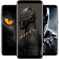 Black Panther Wallpaper HD Icon