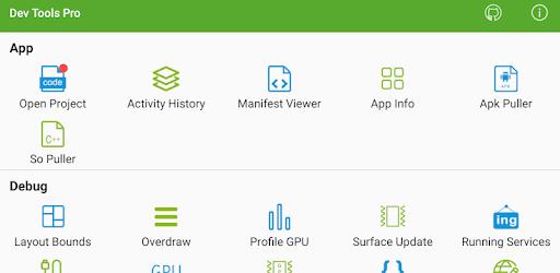 Dev Tools Pro(Android Developer Tools Pro) apk