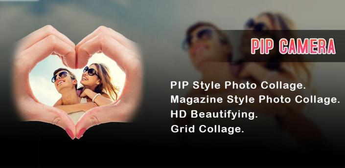 PIP Camera apk