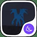 Rampage-APUS Launcher theme Icon