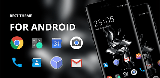 Theme for OnePlus X HD apk