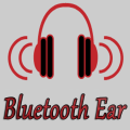 Bluetooth Ear (With Voice Recording ) Icon