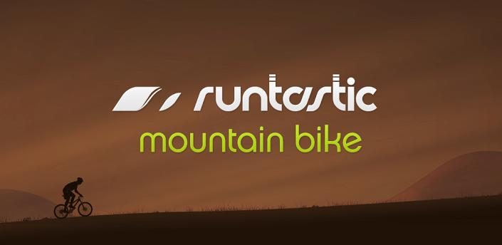 Runtastic Mountain Bike GPS apk