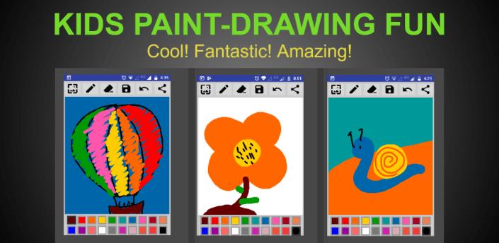 Paint Free - Drawing Fun apk