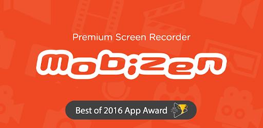 Mobizen : Screen Recorder apk