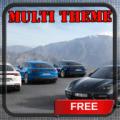 Nova Launcher Theme 3 Cars HD Icon