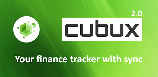 Cubux 2: Budget planner,finance tracker with sync apk