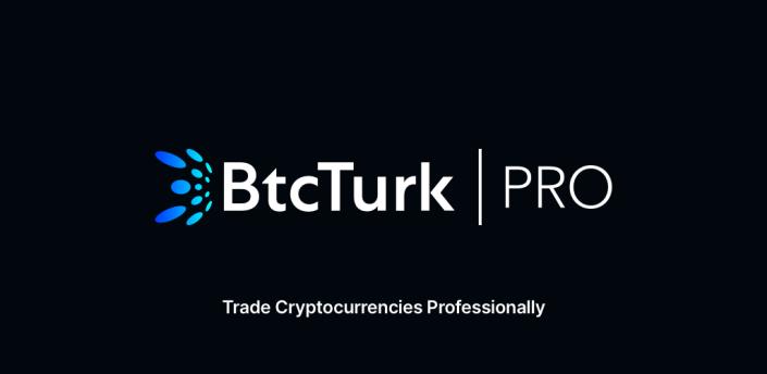 BtcTurk   PRO - Buy-Sell Bitcoin apk