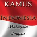 KAMUS INDONESIA MALAYSIA 2020 Icon
