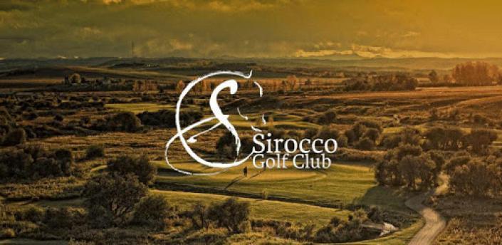 Sirocco Golf Club apk