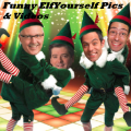 Funny ElfYourself Pics Icon