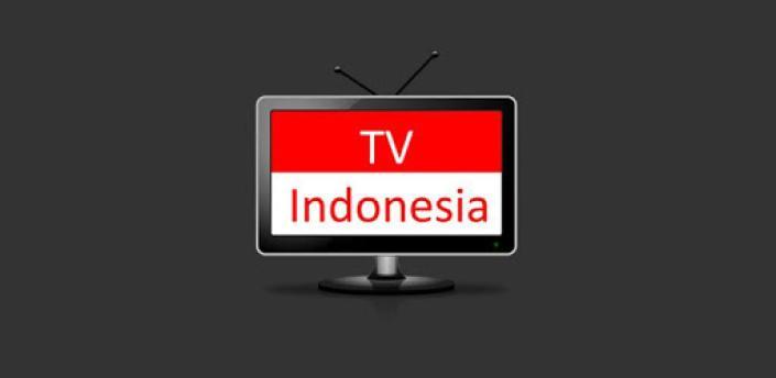 TV Indonesia - Live Streaming Televisi Indonesia apk
