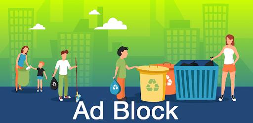 AdBlock - Block ads from all browsers,blocker plus apk