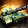 Tank Strike - battle online Icon