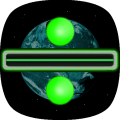 Pongfun Space: Multiplayer, Ping Pong,Table Tennis Icon