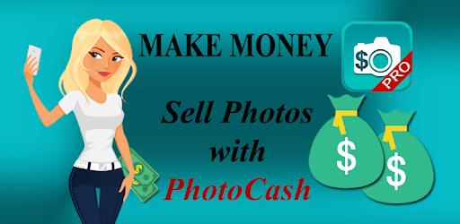 PhotoCash: Sell photos, make money apk