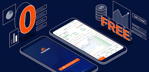 moomoo: Trade stock, option, ETF & ADR apk