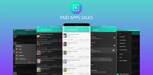 Paid Apps Sales Pro - Apps Free For Limited Time apk