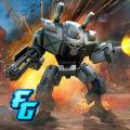 Mech Tactics: Fusion Guards Icon