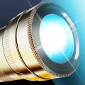 Torch Flashlight LED HD Icon