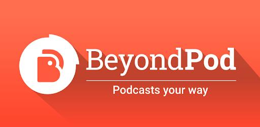 BeyondPod Podcast Manager apk