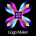 Logo Maker Free - Graphic Design & Logo Creator Icon