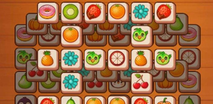 Tile Craft Journey : A Tile Match Puzzle Game apk