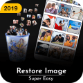 Recover Deleted Pictures Icon