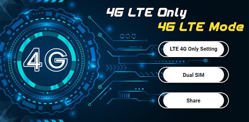 4G LTE Only - Force LTE Network Mode apk
