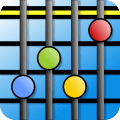 Guitar Chord Transposer Icon